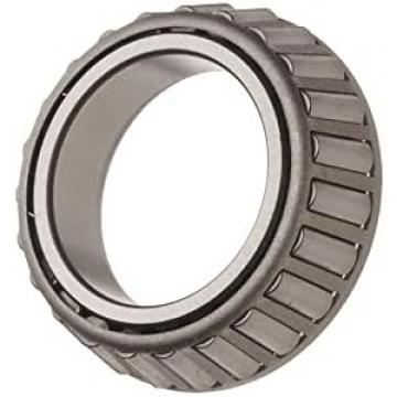 418/414/Q Single Row and High Quality Tapered Roller Bearing