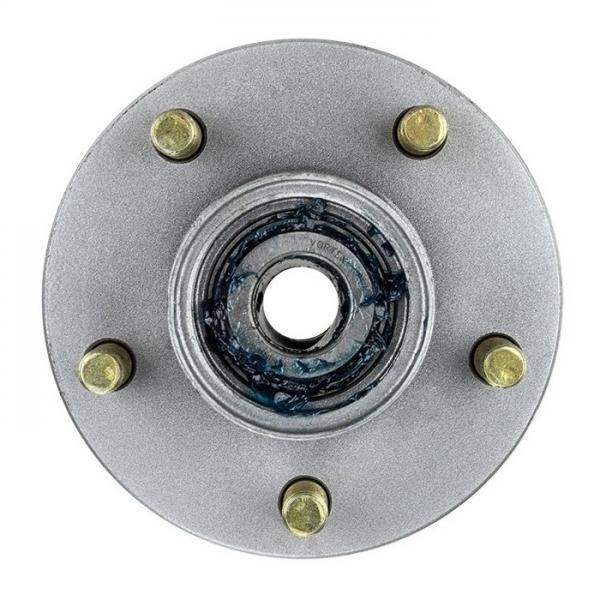 good performance bearing NSK roller bearing SET308 M84548/M84510 tapered roller bearing #1 image