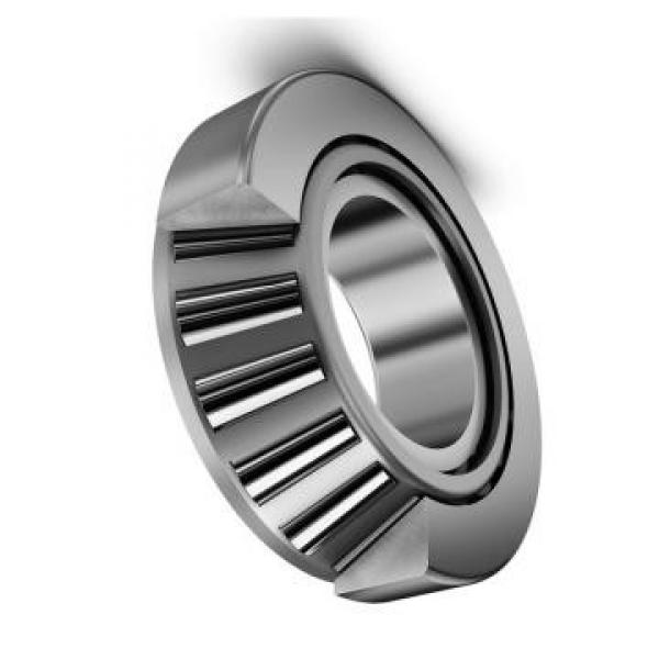 Chrome Steel Adapter Sleeve H311 H312 H313 Bearing Sleeve Adapter Sleeve H307 H308 with Self-Aligning Ball Bearings #1 image