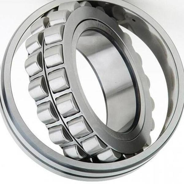 Inch Size Needle Roller Bearing nylon Caged OEM Chrome Steel Material Chinese manufacturer Type HF0608 needle roller bearing #1 image