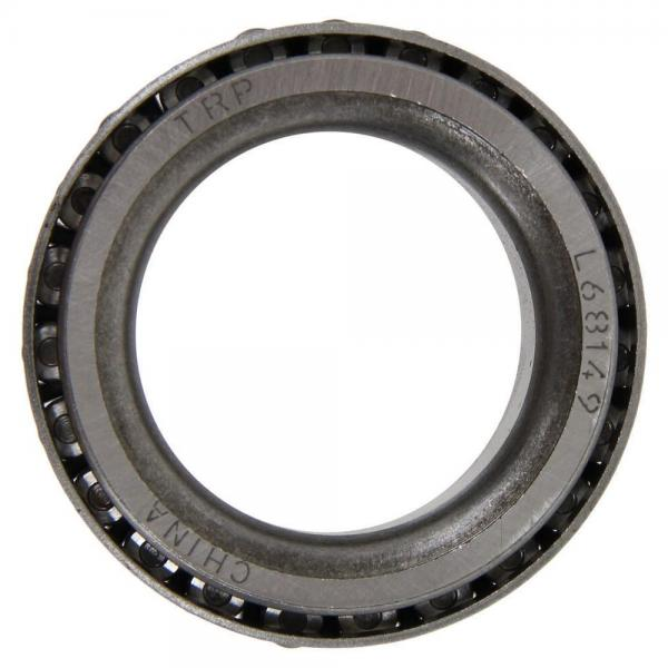 China suppliers high precision 200000 rpm P0 P6 6200 6204 deep groove ball bearing #1 image