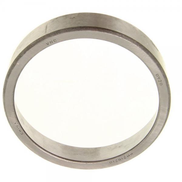 High-precision angular contact ball bearing 7001 7002 7002c machine tool bearing 7002AC #1 image