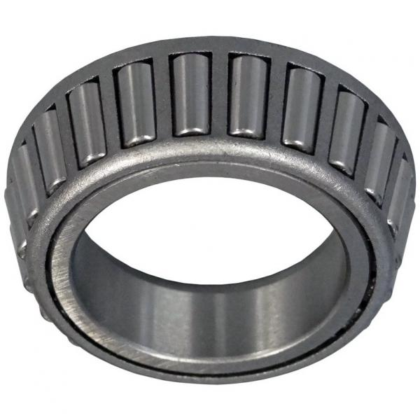 High Quality Angular Contact Ball Bearing ZrO2 Hybrid Ceramic Bearing 7002 #1 image