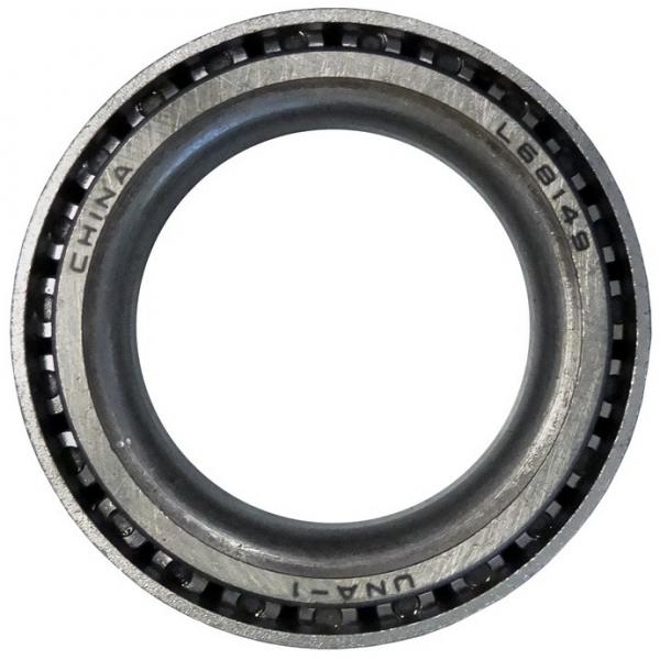 NACHI 7002 7002CYDU/GL angular contact ball bearing with high precision #1 image