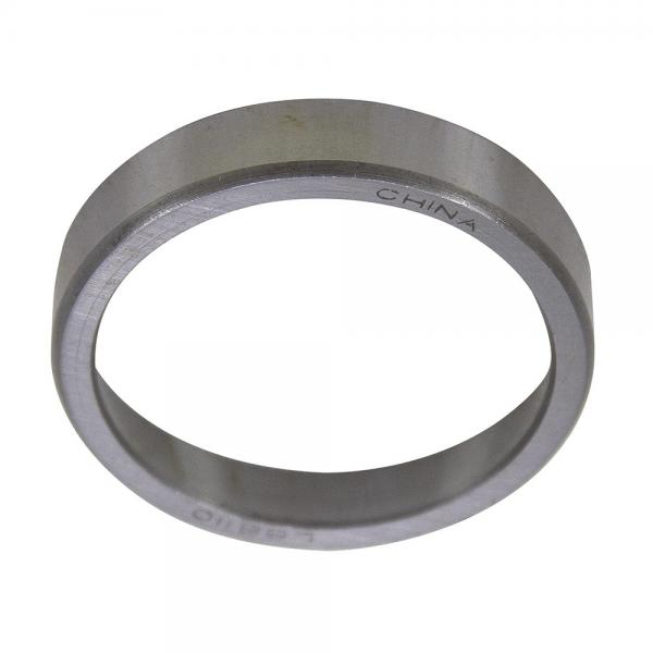 High Speed MR104 Ceramic Ball Bearing with Steel Cage #1 image