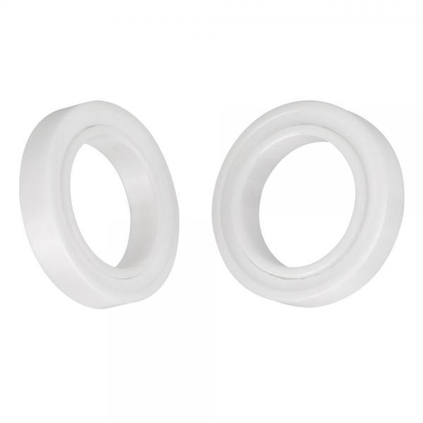 miniature 626 6X19X6mm ceramic bearing ZrO2 Si3N4 #1 image