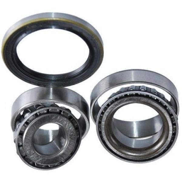 NSK 696z skate ceramic bearing Deep Groove Ball Bearing #1 image