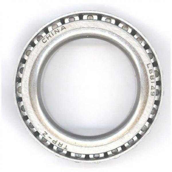 6*10*3mm Good quality ZrO2 full ceramic bearings MR106 with best price #1 image