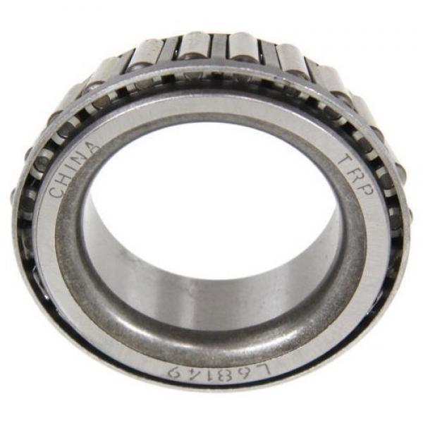 Japan Brand NACHI NSK IKO Koyo SKF Tapered Roller Bearing Taper Roller Bearing (30202 30203 30204 30205 30203 30207 30208 30209 30210 30302 30203 30317) #1 image